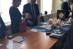 Рабочее заседание Медицинской Палаты РБ с Президентом Союза (2)
