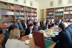 Рабочее заседание Медицинской Палаты РБ с Президентом Союза (3)