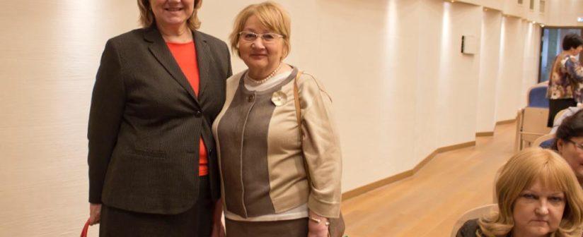 в ГБУЗ КЗ «Башкортостан» прошла конференция «Здоровая семья. Здоровые дети. Здоровая окружающая среда»