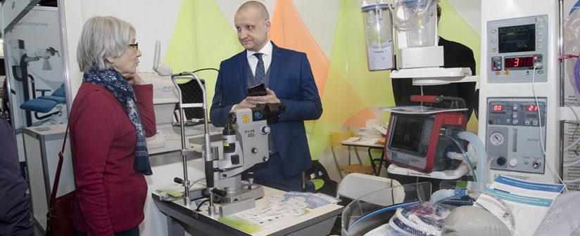 Неделя здравоохранения в Республике Башкортостан – 2019