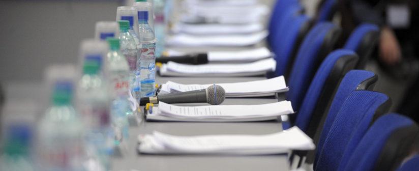 Заседание Правления Союза Медицинского сообщества «Медицинская палата Республики Башкортостан»