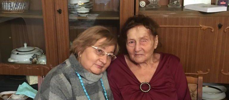 Встреча с ветераном БГМУ, основателем детской хирургии Республики Башкортостан, профессором Мавлютовой Мунаварой Габдракиповной
