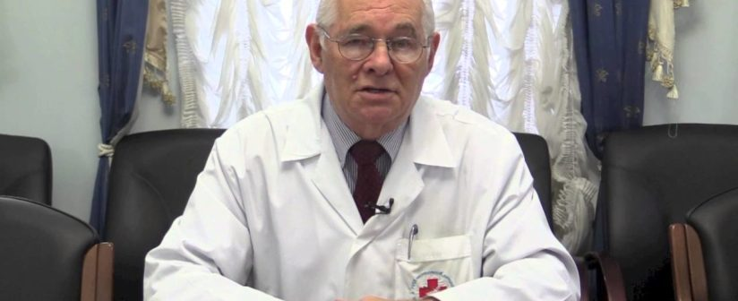 Леонид Рошаль: «Винить врача за ошибку в решении, принимаемом огромной ценой – значит, совсем убить профессию».