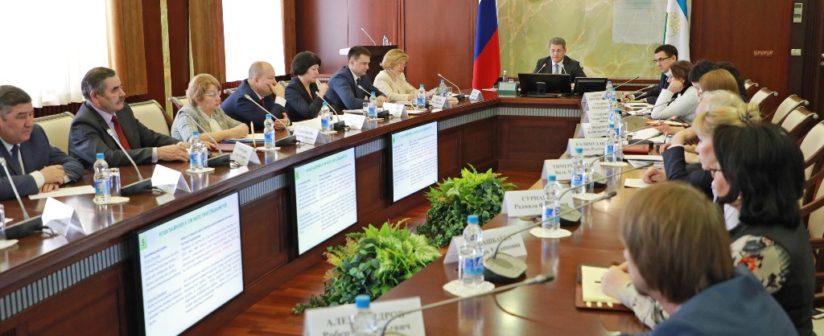 Соглашение о сотрудничестве с Министерством здравоохранения