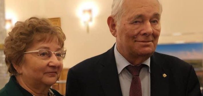 Леонид Рошаль: Коронавирус показал актуальность поправок в Конституцию о медицине.