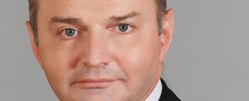 Игорь Николаевич Каграманян  назначен Первым заместителем Министра здравоохранения России.