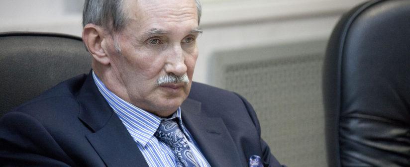 Поздравляем с 70-ти летним юбилеем Руководителя комитета по страхованию-Курамшина Радика Ахтямовича