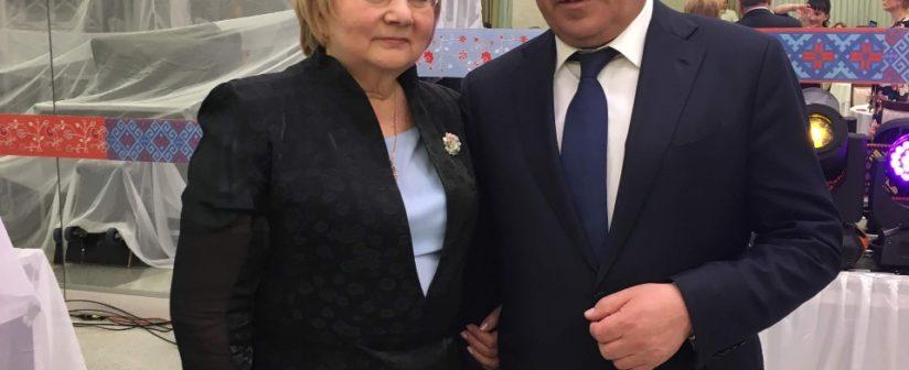 Скончался мэр Уфы Мустафин Ульфат Мансурович.