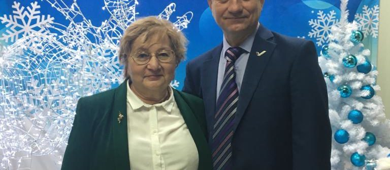 Поздравляем с днем рождения Главу РИ ОНФ в РБ Брыкина Виталия Федоровича!