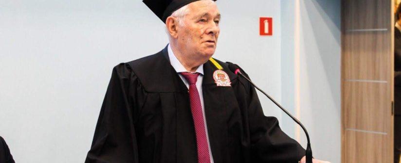 Поздравляем Президента Национальной Медицинской Палаты РФ -Л.М.Рошаля